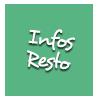 Infos resto